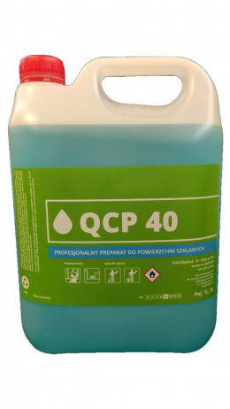 QCP 40 5l